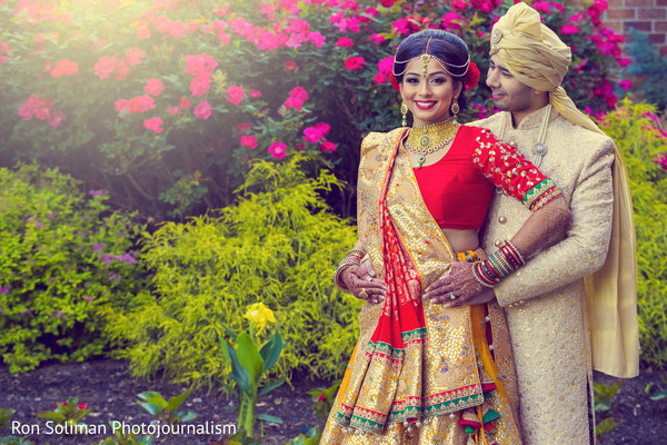 indian bride and groom,indian groom fashion,indian bridal fashions