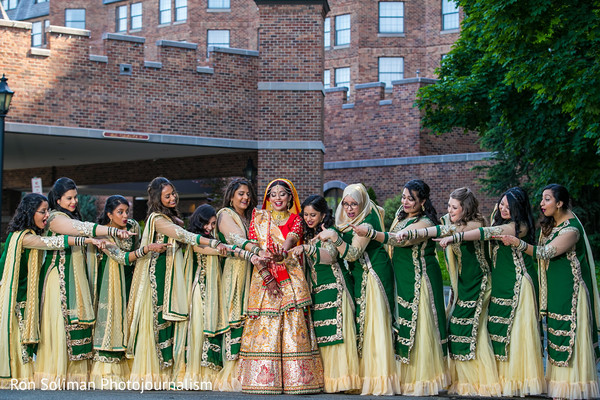 indian bridesmaids' fashion,indian bridesmaids,indian bride