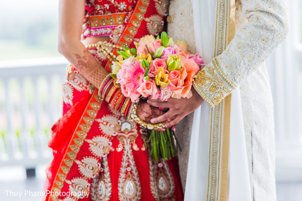 flower bouquet,indian bridal bouquet