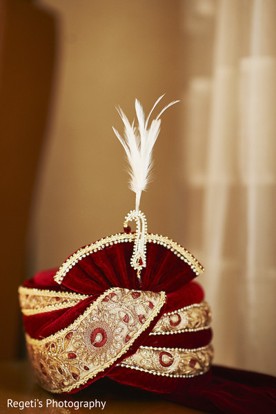 turban,indian groom fashion