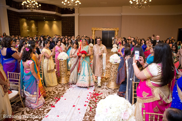 maharani fashion,wedding entrance