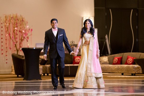 indian wedding reception,indian fusion wedding reception