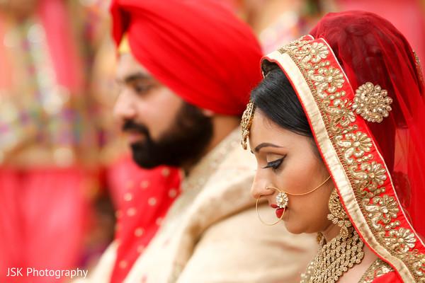 indian wedding makeup,indian bride makeup