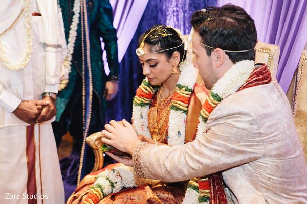 hira mothi,indian wedding ceremony