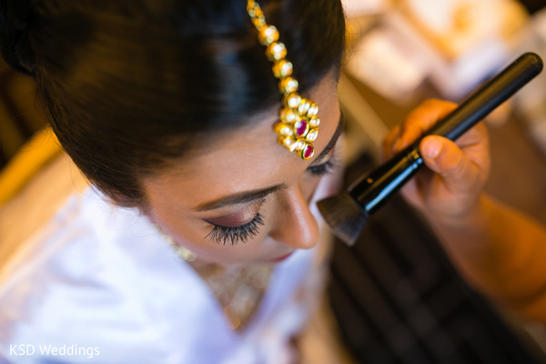 indian bride makeup,makeup artist