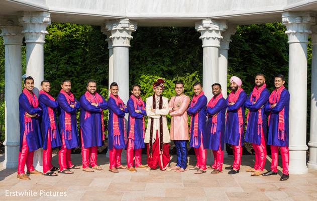 indian groomsmen fashion,indian groomsmen,indian groom