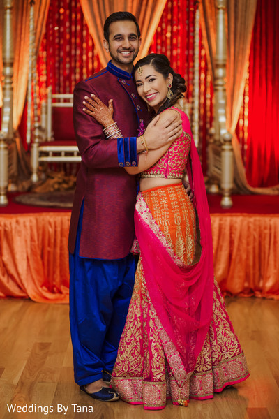 indian pre-wedding celebrations,indian sangeet,indian groom fashion,indian bridal fashions