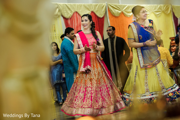 indian sangeet,dj & entertainment,indian pre-wedding celebrations,indian bride