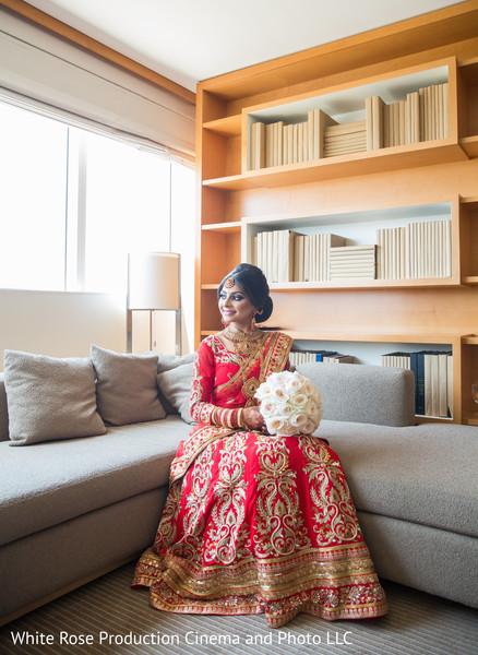 indian bridal lengha,golden lengha