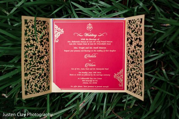 wedding invitation,indian wedding stationary