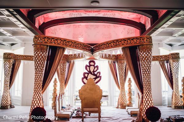 indian wedding ceremony,indian wedding ceremony floral and decor,indian wedding mandap