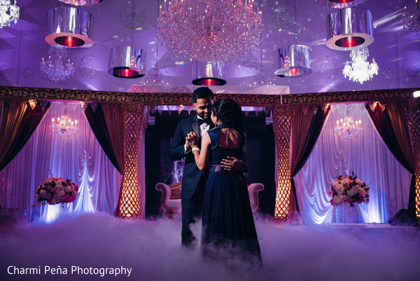 dj & entertainment,lightning,indian bride