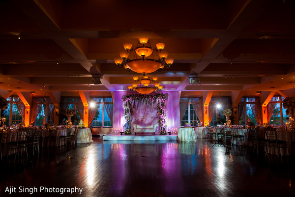 reception stage,lightning,indian wedding planning and design,indian wedding reception