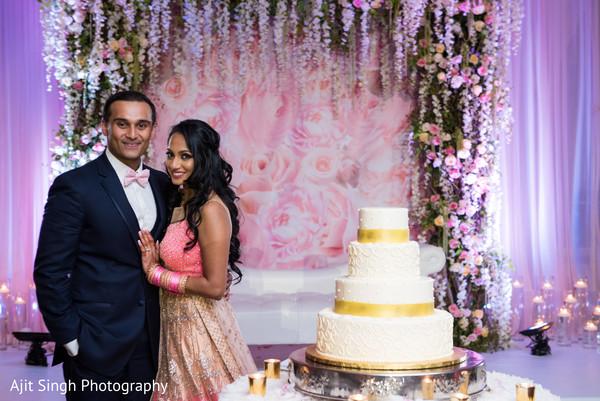 indian bride,indian wedding cakes,indian wedding design