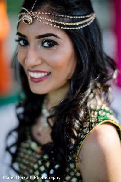 indian bride,indian wedding gallery,indian bride makeup