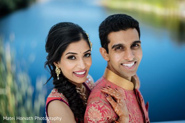indian pre-wedding fashion,indian bride