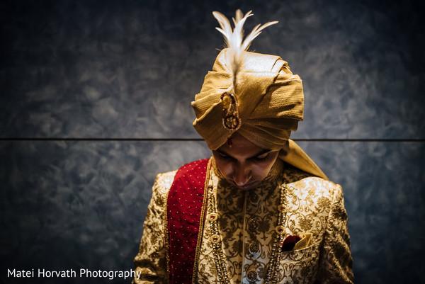 indian groom fashion,indian groom turban,indian groom