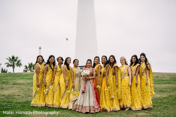 indian wedding photography,indian bride,indian bridesmaids