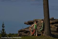 indian bridal sari,indian bridal lengha