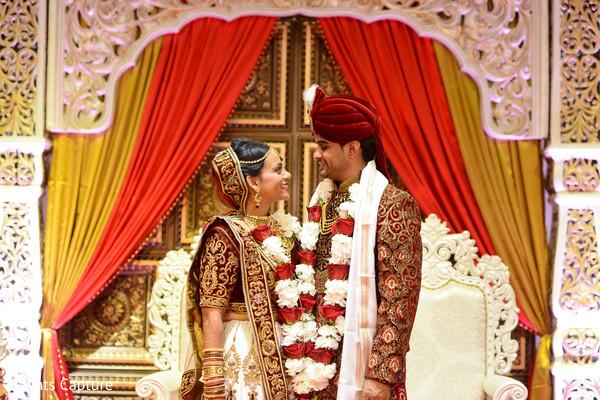 indian wedding couple,indian wedding,indian wedding ceremony