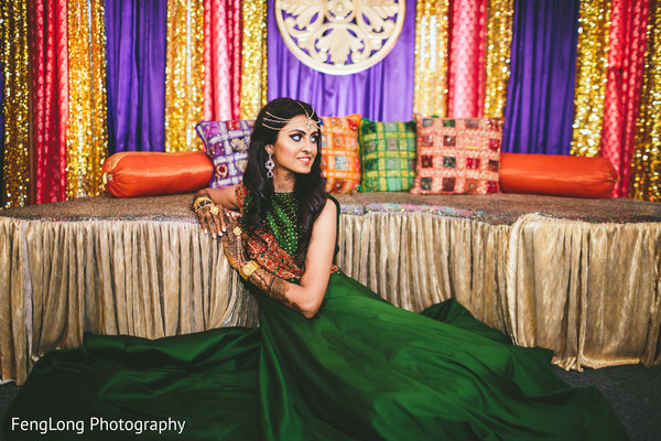 indian bride,indian pre-wedding celebrations