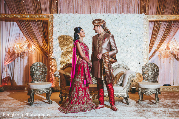 indian bride,indian wedding planning and design