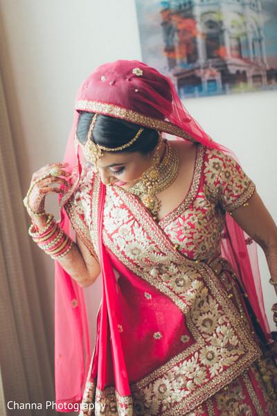 Stunning maharani style.