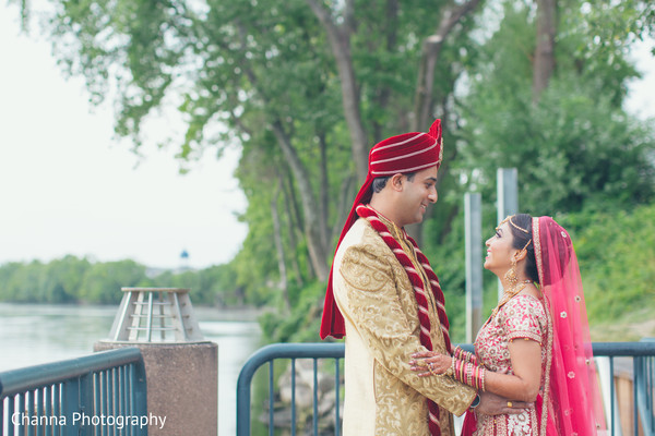 first look photography,indian wedding photography