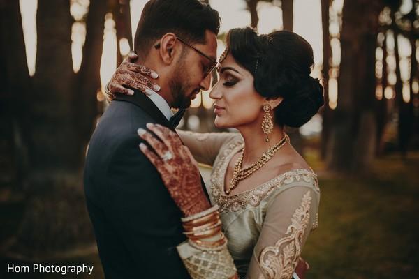 indian wedding couple,indian bridal lengha,indian groom fashion