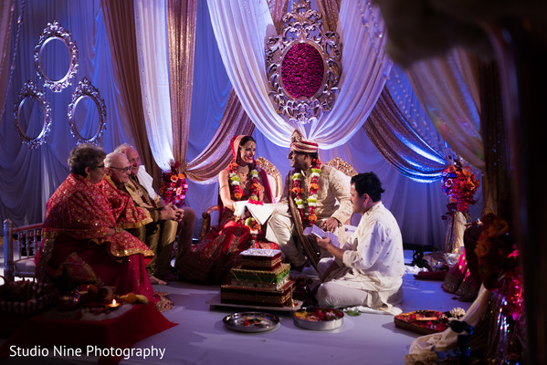 indian bride,indian wedding gallery,ceremony photography