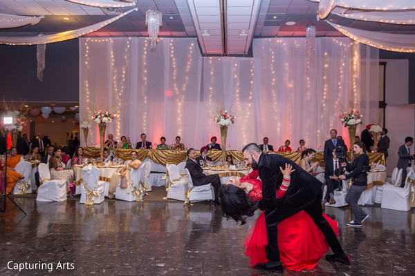 dj & entertainment,indian wedding reception