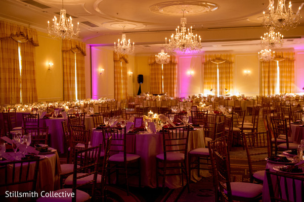 indian wedding reception floral and decor,indian wedding planning and design