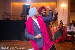 indian pre-wedding celebrations,indian sangeet,dj & entertainment