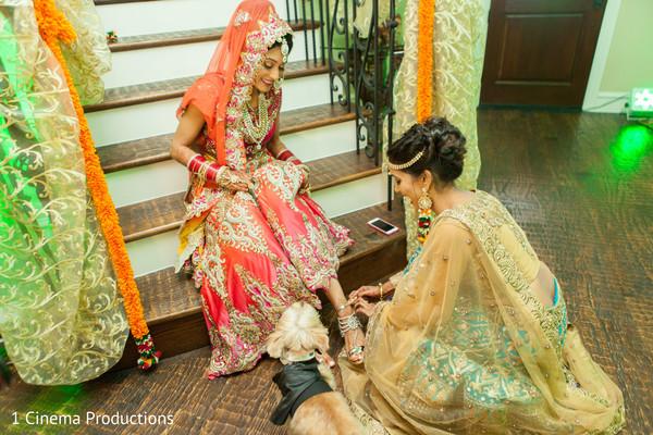 maharani,indian bridal fashions