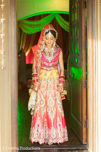 indian bridal lengha,maharani,indian bridal fashions