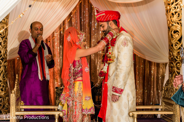 indian wedding ceremony floral and decor,indian wedding mandap,indian wedding planning & design