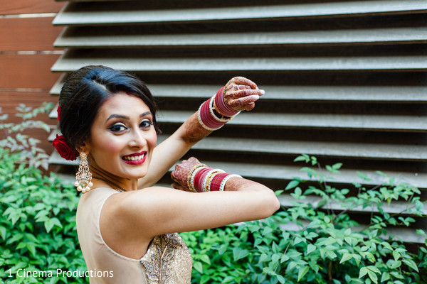 indian bridal fashions,bride bangles,indian bride hair and makeup