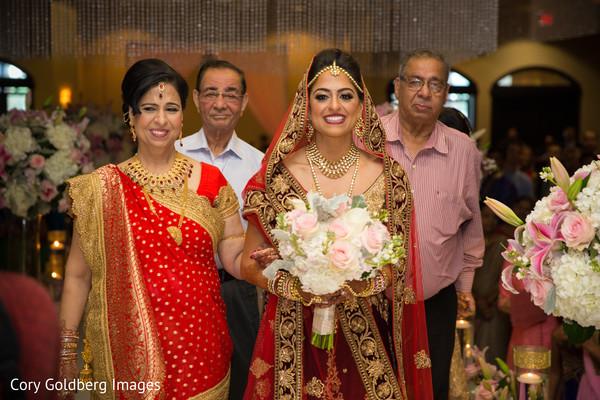 indian bridesmaids,indian wedding ceremony