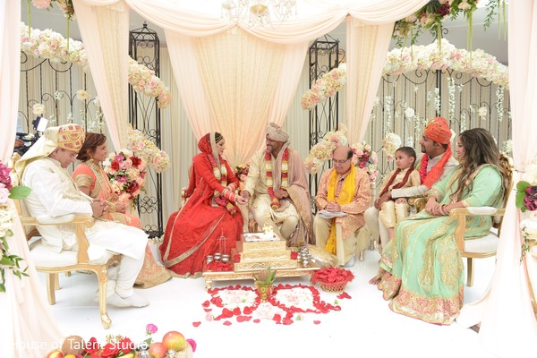 indian wedding mandap,indian wedding floral and decor,outdoor indian wedding decor