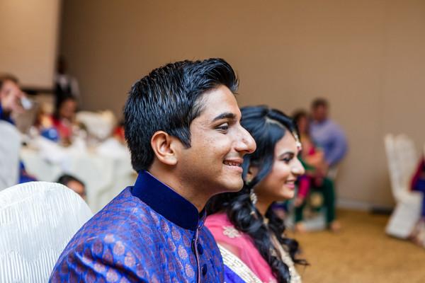 Gujarati pre-wedding festivities