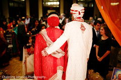 ceremony photography,indian wedding mandap,indian bride