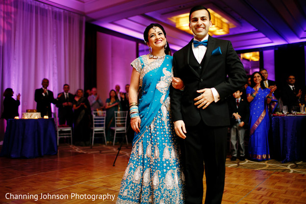 indian wedding reception,indian bride,dj & entertainment