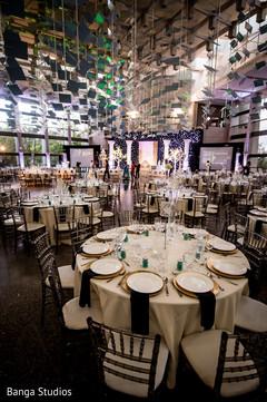 Indian Wedding Receptionindian Planning And Design