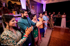 dj and entertainment,indian pre-wedding celebrations,indian bride
