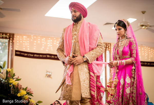 sikh indian wedding,indian bride