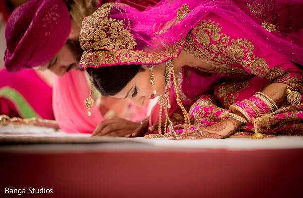 indian bride,indian weddings,ceremony photography