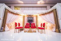 indian wedding ceremony,indian wedding mandap,indian wedding man dap,indian wedding floral and decor