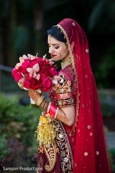 indian bridal lengha,bridal tikka,bride bangles