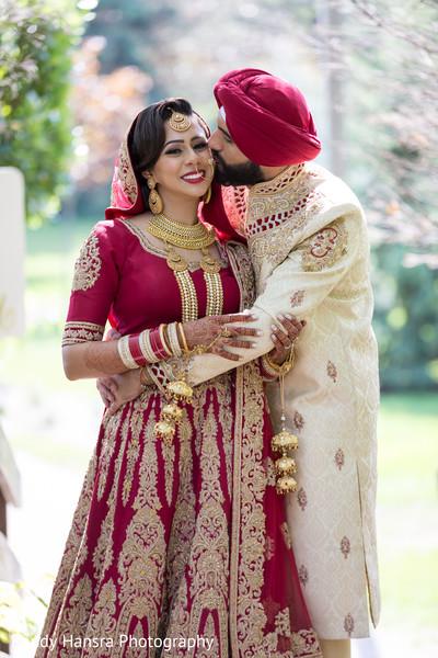indian bride and groom,indian weddings