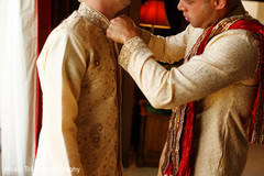indian wedding gallery,indian groom sherwani,indian groom getting ready